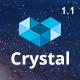 Crystal Responsive
