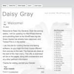 Daisy Gray