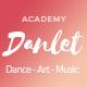 Danlet Academy
