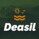 Deasil