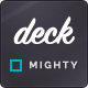 Deck WordPress