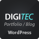 DigiTec WordPress