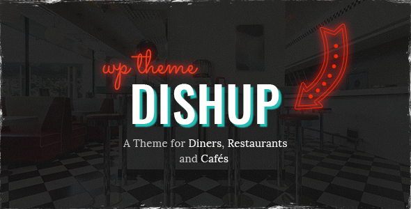 DishUp Preview Wordpress Theme - Rating, Reviews, Preview, Demo & Download