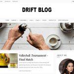 Drift Blog