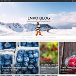 Envo Blog