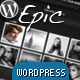 Epic WordPress