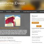 Eventbrite Event