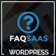FAQ SaaS