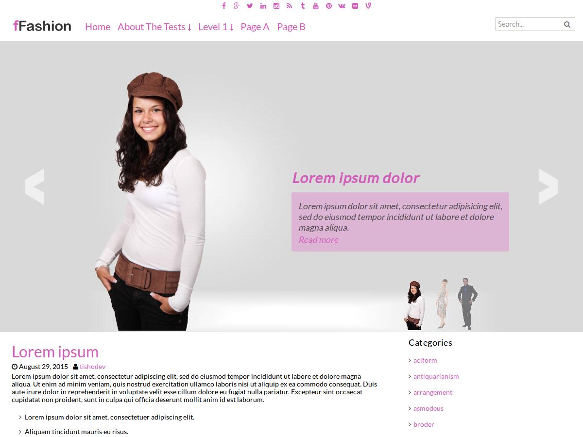Good urls for a fashion blog 86
