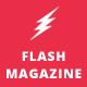 FlashMagazine