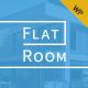 FlatRoom