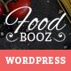 FoodBooz Minimal
