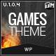 GamesTheme Premium