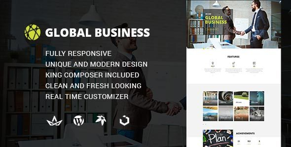 GB Preview Wordpress Theme - Rating, Reviews, Preview, Demo & Download