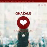 Ghazale