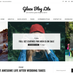 Glaze Blog