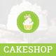 Gon CakeShop