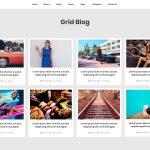 Grid Blogger
