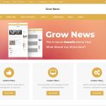 Grow News
