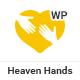 Heaven Hands