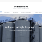 High Responsive