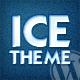 Ice Theme