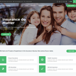 Insurance Gravity