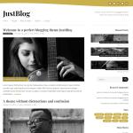 JustBlog
