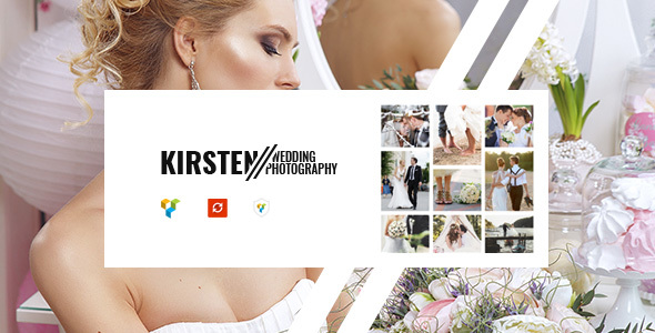 Kirsten Preview Wordpress Theme - Rating, Reviews, Preview, Demo & Download