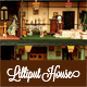 Lilliput House