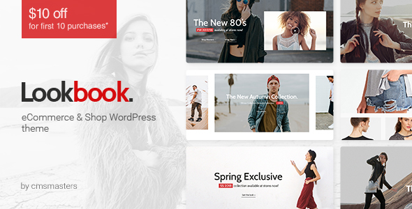 Lookbook Preview Wordpress Theme - Rating, Reviews, Preview, Demo & Download