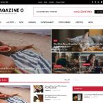 Magazine O