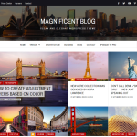 Magnificent Blog