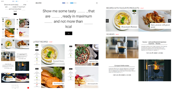Marmalade Preview Wordpress Theme - Rating, Reviews, Preview, Demo & Download