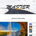 Master Blog