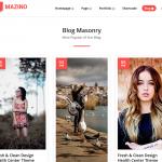 Mazino