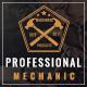 Mechanic Professional