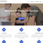 Melbourne Business