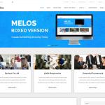 Melos Boxed