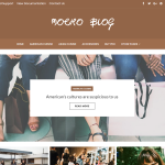 Mocho Blog