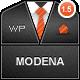Modena Responsive