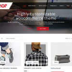 Multipurpose Shop
