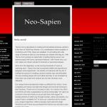 Neo Sapien