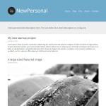 NewPersonal