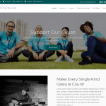 NGO Charity