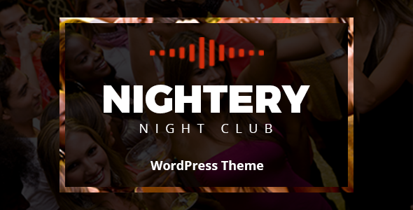 Nightery Preview Wordpress Theme - Rating, Reviews, Preview, Demo & Download