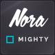 Nora WordPress