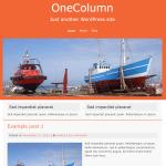 OneColumn