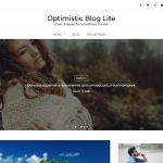 Optimistic Blog