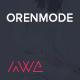 Orenmode